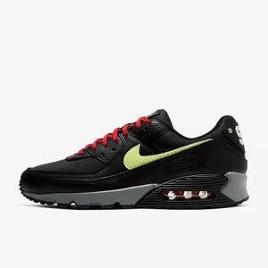 "Air Max 90 City Pack ""NYC"" FDNY - Size 10 - New"